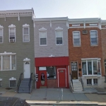 Eastern Ave. and Clinton St., Baltimore, MD 21224